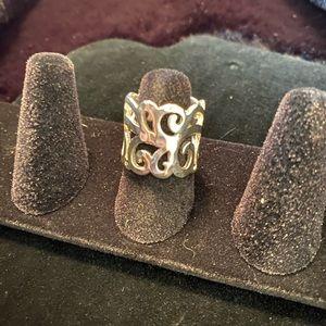 Silpada Eden Ring